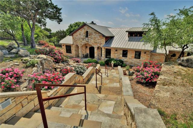 25501 Singleton Bend East, Marble Falls, TX 78654 (#4011147) :: Watters International