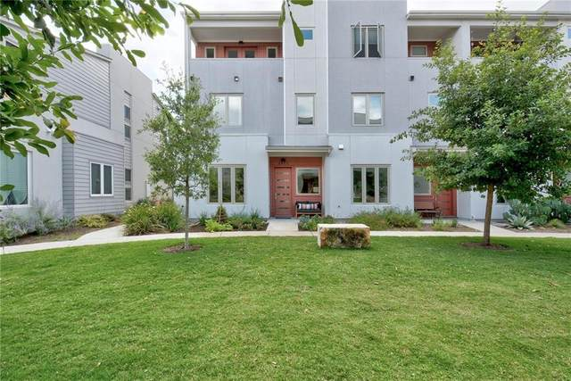 2813 Zach Scott St, Austin, TX 78723 (#4011263) :: Realty Executives - Town & Country