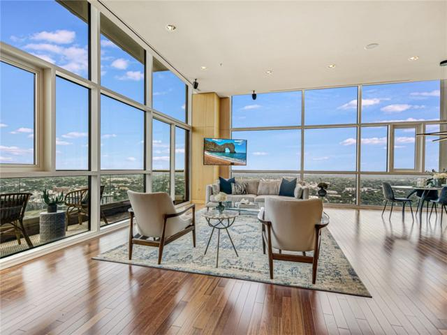 555 E 5th St #3001, Austin, TX 78701 (#4011586) :: The Smith Team
