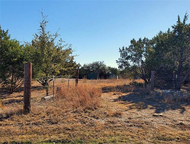 000 County Road 112, Burnet, TX 78611 (#4011627) :: Zina & Co. Real Estate