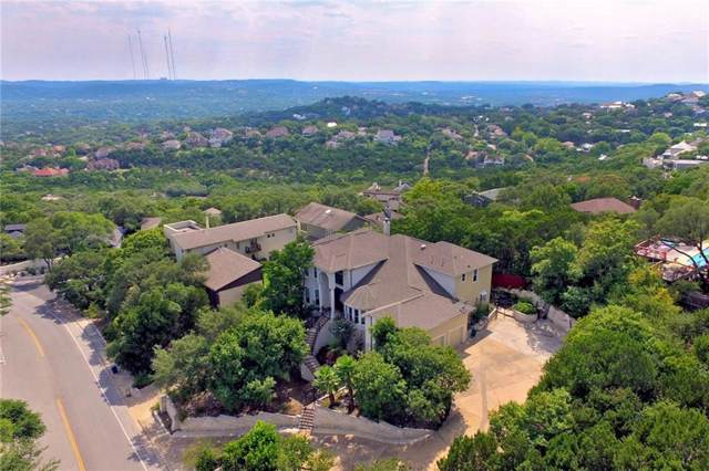 6300 Mesa Dr, Austin, TX 78731 (#4012546) :: The Perry Henderson Group at Berkshire Hathaway Texas Realty