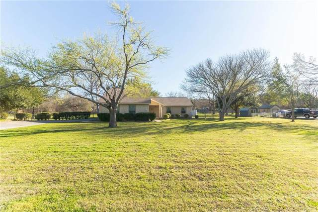 19 Evergreen Dr, Round Rock, TX 78664 (#4012927) :: 10X Agent Real Estate Team