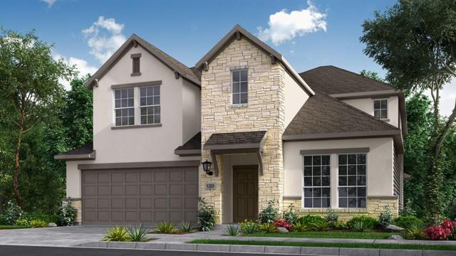 4605 Lucabella Ln, Leander, TX 78641 (#4013043) :: Realty Executives - Town & Country