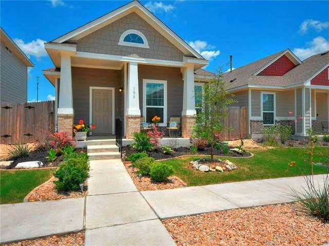 150 Frasier Dr, San Marcos, TX 78666 (#4013077) :: Papasan Real Estate Team @ Keller Williams Realty