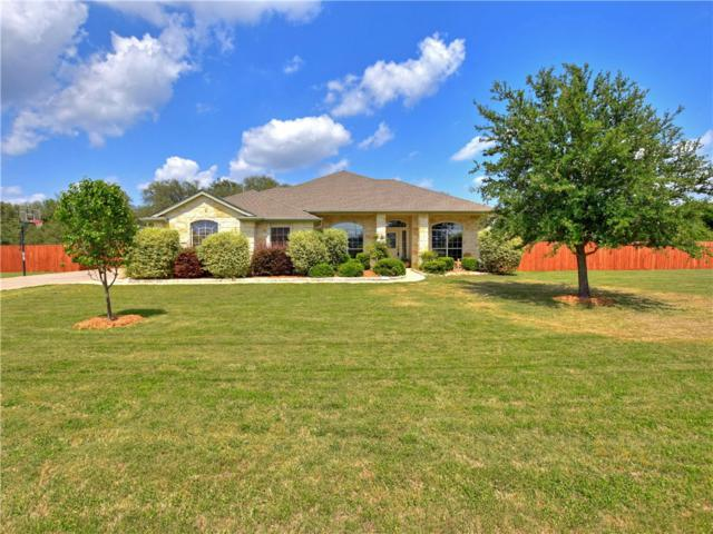200 N Rawhide, Liberty Hill, TX 78642 (#4013938) :: The Perry Henderson Group at Berkshire Hathaway Texas Realty
