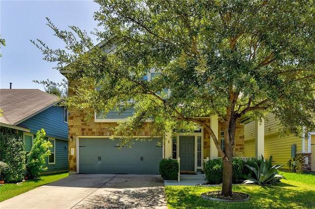 1631 Rockland Dr #330, Austin, TX 78748 (#4014978) :: Green City Realty