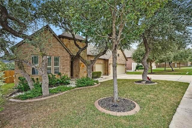 514 Merion Dr, Austin, TX 78737 (#4015211) :: Papasan Real Estate Team @ Keller Williams Realty