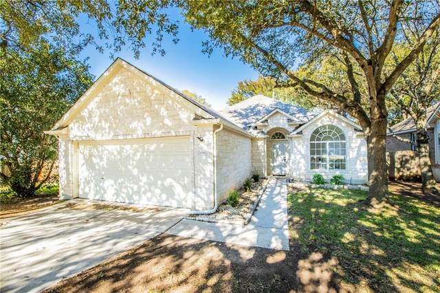 10912 Colonel Winn Loop, Austin, TX 78748 (#4015713) :: 10X Agent Real Estate Team