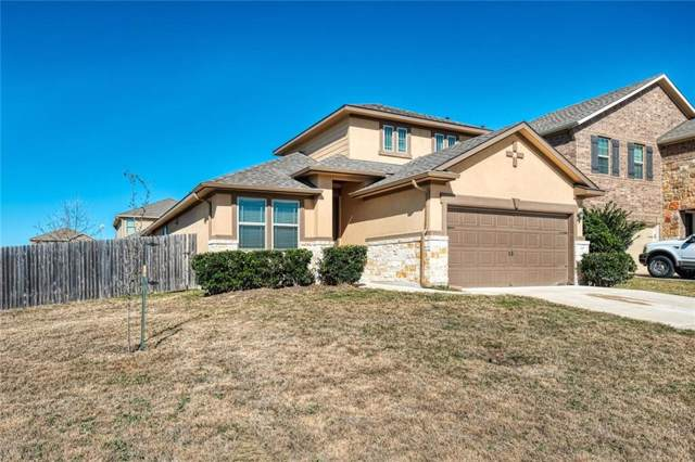 188 Brockston Dr, Buda, TX 78610 (#4016033) :: Watters International