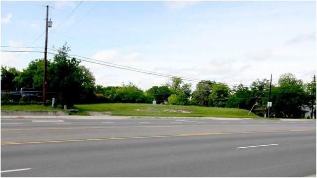 TBD S Central Texas Expressway Highway, Lampasas, TX 76550 (#4017310) :: Papasan Real Estate Team @ Keller Williams Realty