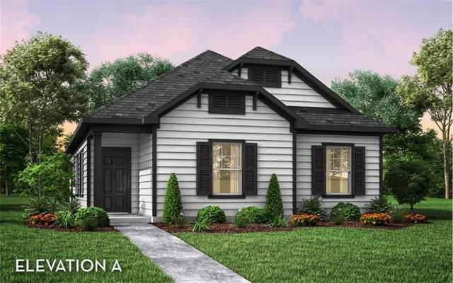 117 Everglades Dr, Kyle, TX 78640 (#4017504) :: Papasan Real Estate Team @ Keller Williams Realty