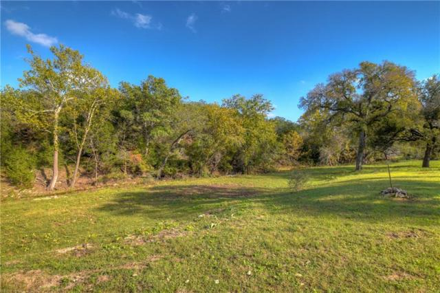 Lot AC3 Fm 2341 N Side, Burnet, TX 78611 (#4017815) :: KW United Group
