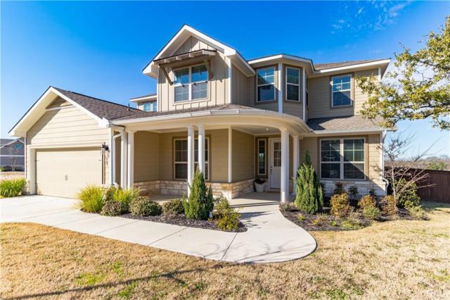 517 Chitalpa St, Leander, TX 78641 (#4018075) :: Ben Kinney Real Estate Team