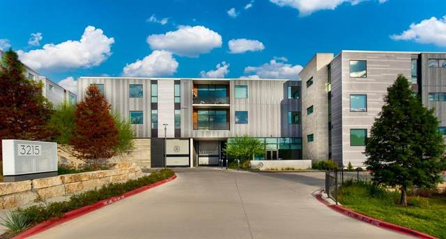 3215 Exposition Blvd A-31, Austin, TX 78703 (#4018594) :: The Perry Henderson Group at Berkshire Hathaway Texas Realty