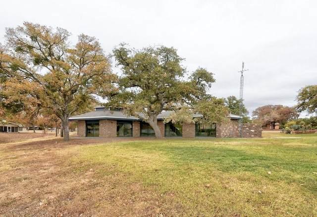 602 Cedar Dr, Buchanan Dam, TX 78609 (#4019148) :: The Perry Henderson Group at Berkshire Hathaway Texas Realty