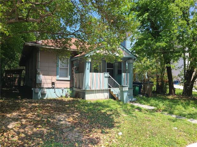 914 E 50th St, Austin, TX 78751 (#4019478) :: Papasan Real Estate Team @ Keller Williams Realty