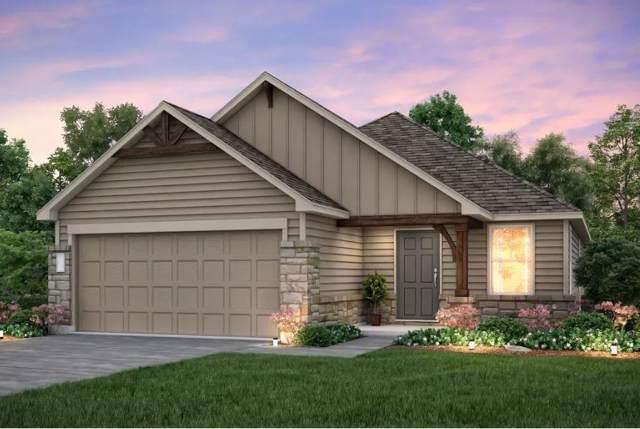 513 Saturnia Dr, Georgetown, TX 78628 (#4019963) :: Papasan Real Estate Team @ Keller Williams Realty