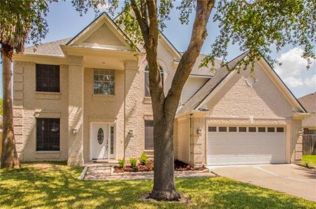 6818 Thistle Hill Way, Austin, TX 78754 (#4020145) :: RE/MAX Capital City