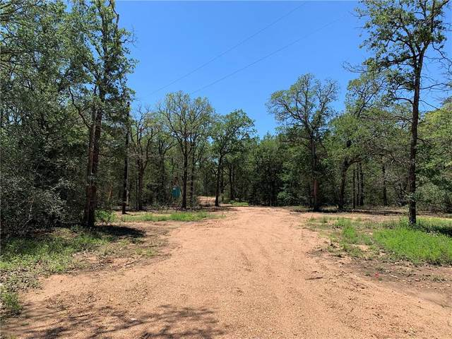 00 Old Pin Oak Rd, Paige, TX 78659 (MLS #4020371) :: Vista Real Estate