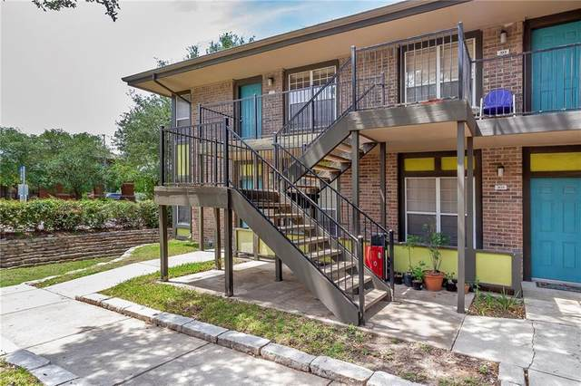 7685 Northcross Dr #324, Austin, TX 78757 (#4020387) :: The Perry Henderson Group at Berkshire Hathaway Texas Realty