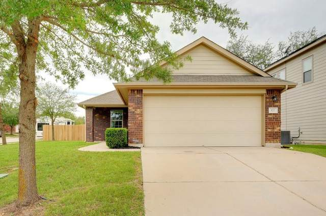 172 Golden Eagle Ln, Leander, TX 78641 (#4021266) :: Realty Executives - Town & Country