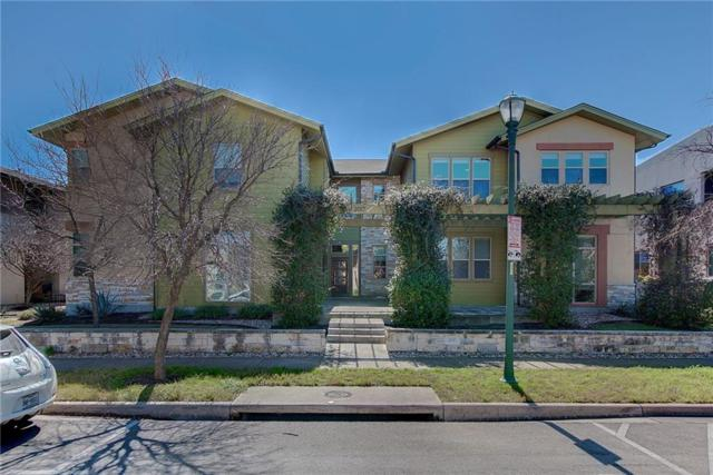 2017 Simond Ave C, Austin, TX 78723 (#4023259) :: The Perry Henderson Group at Berkshire Hathaway Texas Realty