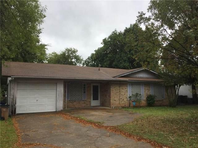 4809 York Hill Dr, Austin, TX 78723 (#4025326) :: Papasan Real Estate Team @ Keller Williams Realty