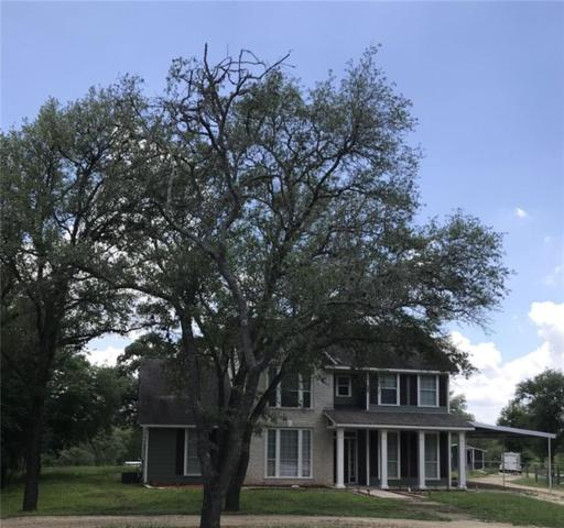 550 Rolling Oaks Dr, Luling, TX 78648 (#4025636) :: NewHomePrograms.com LLC