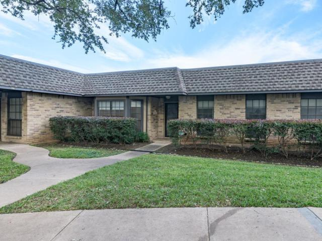 7144 Chimney Cors B, Austin, TX 78731 (#4027352) :: The Smith Team