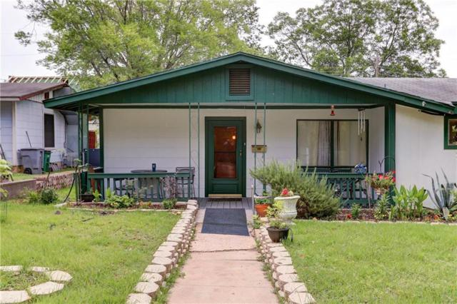 4603 Raintree Blvd, Austin, TX 78745 (#4027729) :: The Heyl Group at Keller Williams