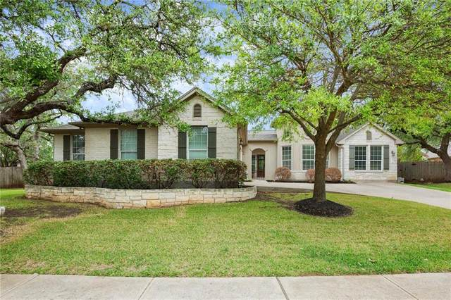 9921 Morgan Creek Dr, Austin, TX 78717 (#4028125) :: The Perry Henderson Group at Berkshire Hathaway Texas Realty