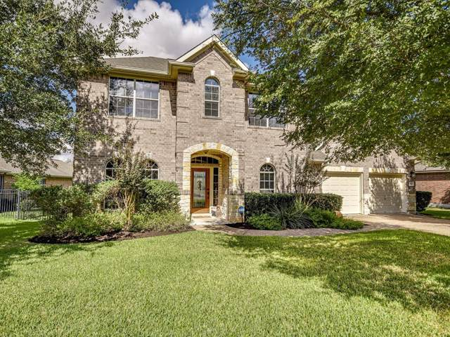 1118 Winding Creek Pl, Round Rock, TX 78665 (#4028692) :: The Perry Henderson Group at Berkshire Hathaway Texas Realty