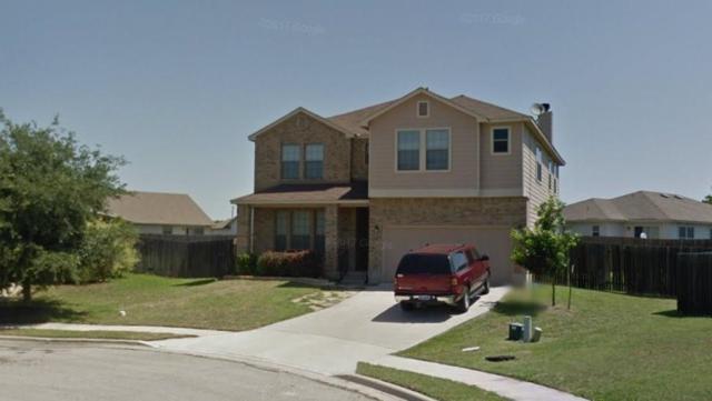 1307 Casa Blanca Cv, Round Rock, TX 78665 (#4028788) :: Papasan Real Estate Team @ Keller Williams Realty