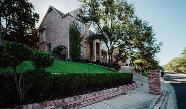 6003 Lonesome Valley Trl, Austin, TX 78731 (#4028812) :: Ben Kinney Real Estate Team