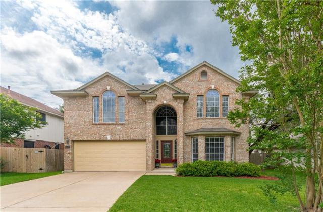 2304 Macaw Dr, Cedar Park, TX 78613 (#4030151) :: The Gregory Group
