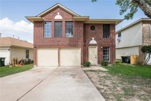 14003 Conner Downs Dr, Pflugerville, TX 78660 (#4030433) :: Ben Kinney Real Estate Team