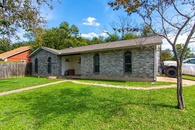 12701 Lamplight Village Ave, Austin, TX 78727 (#4030544) :: Papasan Real Estate Team @ Keller Williams Realty