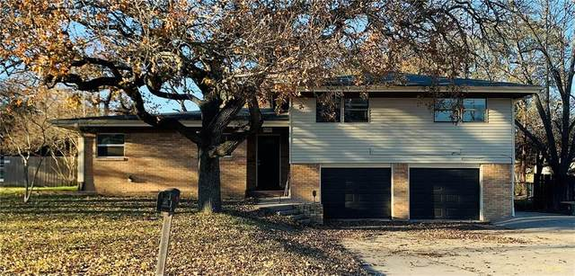 1806 Murray Ave, Rockdale, TX 76567 (#4031443) :: Papasan Real Estate Team @ Keller Williams Realty