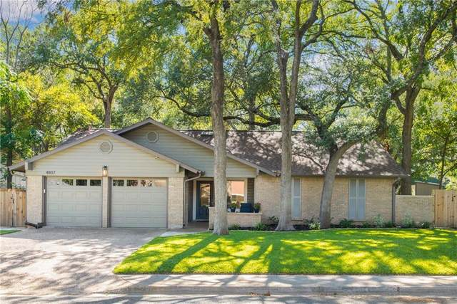 4807 Gerona Dr, Austin, TX 78759 (#4031913) :: Papasan Real Estate Team @ Keller Williams Realty