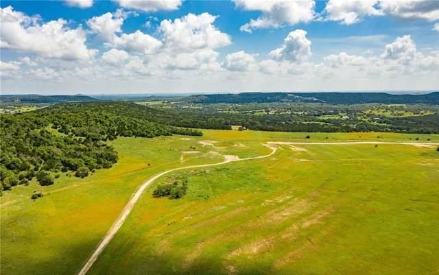 1471 Lutheran Church Road Ryatt Ranch Lot 12 Blk 3 Rd, Copperas Cove, TX 76522 (MLS #4032559) :: Brautigan Realty
