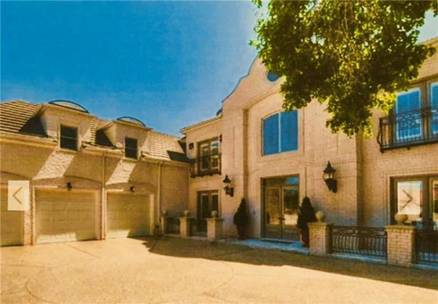 2815 Waterbank Cv, Austin, TX 78746 (#4032793) :: Papasan Real Estate Team @ Keller Williams Realty