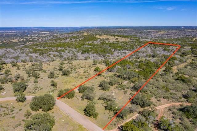 Lot 22 Mountain Dr, Kingsland, TX 78639 (#4033452) :: Papasan Real Estate Team @ Keller Williams Realty