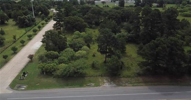0 Hwy 95 Frontage - Lot 7, Bastrop, TX 78602 (#4033911) :: The Perry Henderson Group at Berkshire Hathaway Texas Realty