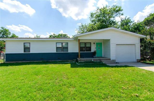 2305 Terrace Dr, Copperas Cove, TX 76522 (#4034869) :: Lancashire Group at Keller Williams Realty