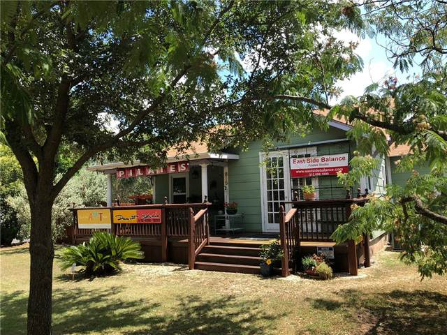 815 E 52nd St, Austin, TX 78751 (MLS #4035008) :: Vista Real Estate
