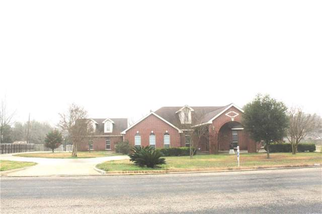1003 T H Johnson Dr, Taylor, TX 76574 (#4035096) :: Watters International
