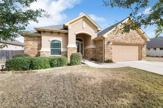 1804 Camino Alemeda, Cedar Park, TX 78641 (#4035349) :: The Perry Henderson Group at Berkshire Hathaway Texas Realty