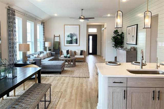 311 William Moon Way, San Marcos, TX 78666 (#4035570) :: Papasan Real Estate Team @ Keller Williams Realty