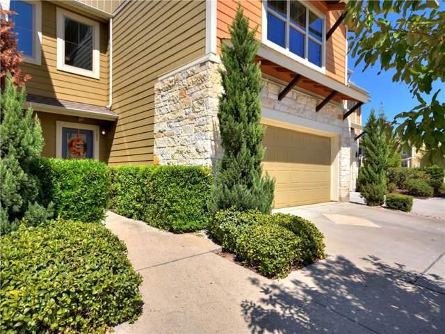 1620 Bryant Dr #103, Round Rock, TX 78664 (#4035579) :: Ana Luxury Homes