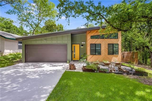 11614 River Oaks Trl, Austin, TX 78753 (#4035582) :: Papasan Real Estate Team @ Keller Williams Realty